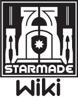 Official StarMade Wiki Logo